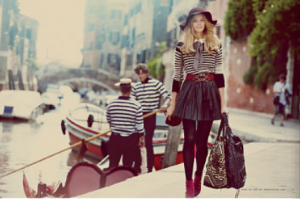 free people catalogo agosto venezia