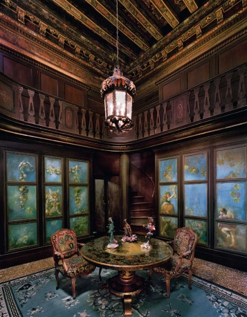 Guardaroba Palazzo Brandolini Venezia