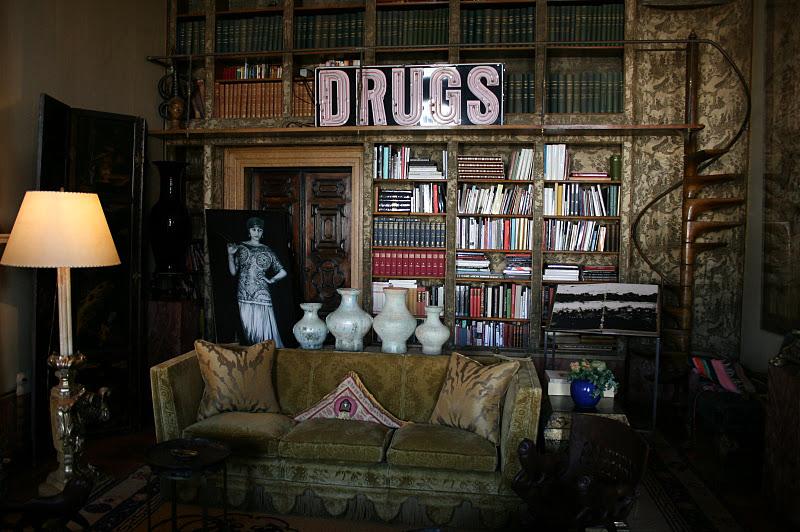 libreria Palazzo Brandolini Venezia