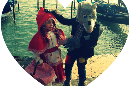 mascherine venezia carnevale 2013