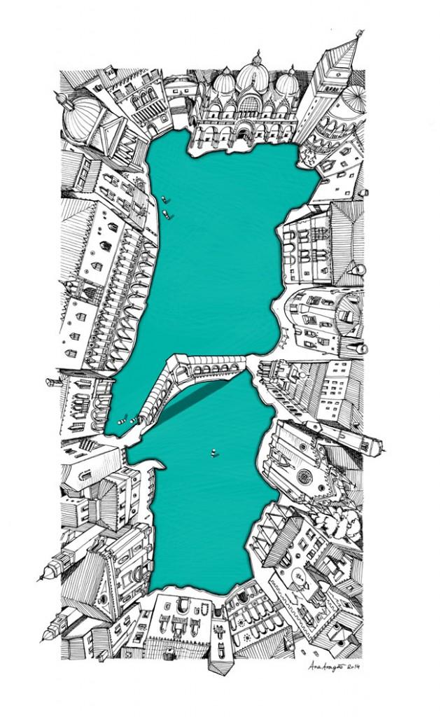 biennale di venezia by ana aragao